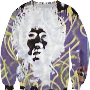The Hendrix Soft Jumper Crewneck